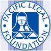 PLF Logo Blue