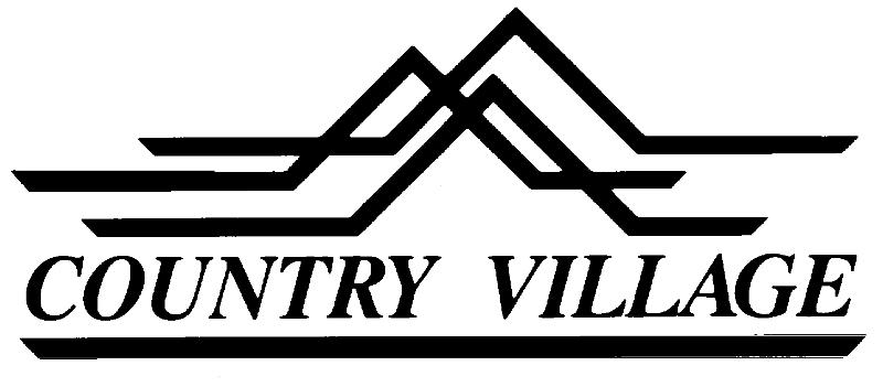 Country Village Logo