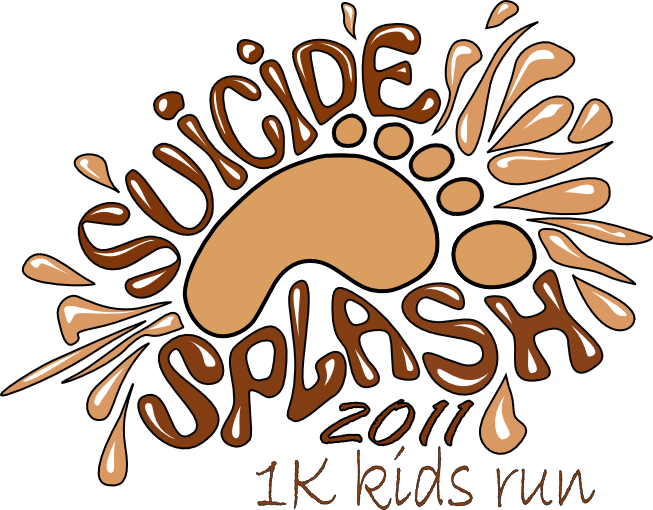 Suicide Splash Logo