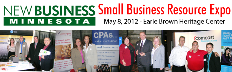 2012 Small Business Resource Expo