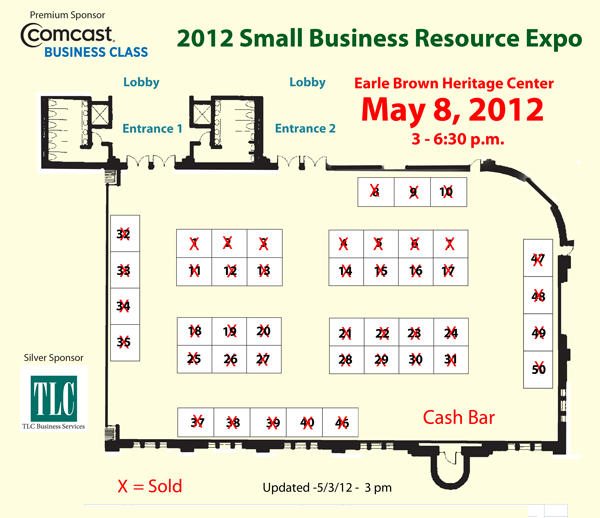 Small Business Resource Expo Final