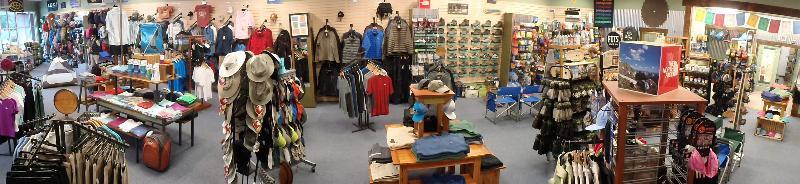 S12 Store Panorama