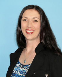 Melanie McGriff, Clinic Director