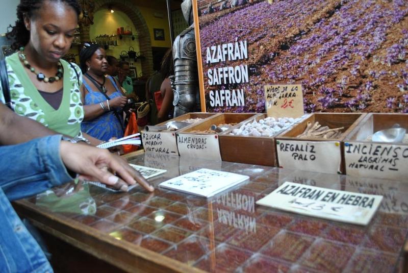 Saffron for Sale