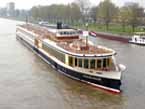 Tulip Time Cruises