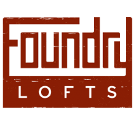 FOundry lofts logo