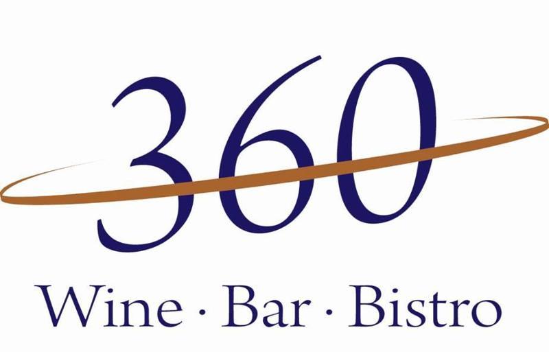 360 Bistro