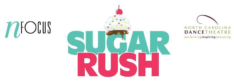 Sugar Rush header