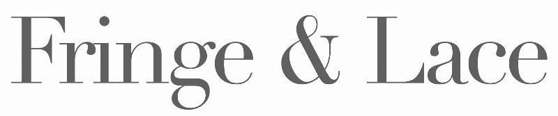 Fringe & Lace