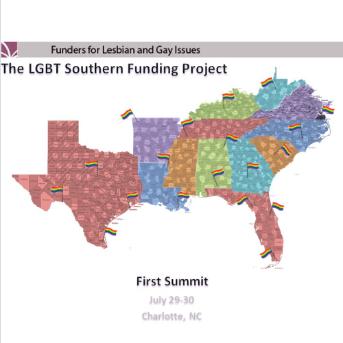 LGBT Southern Funding Project