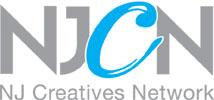 NJ Creatives Network Logo - Design by Reid Uhrich