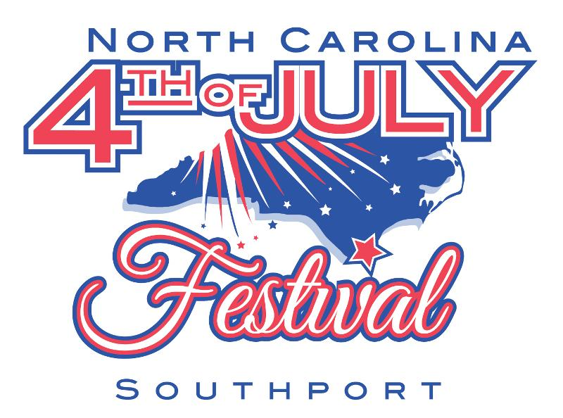 N.C. 4th of July Logo