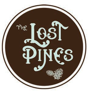 The Lost Pines logo