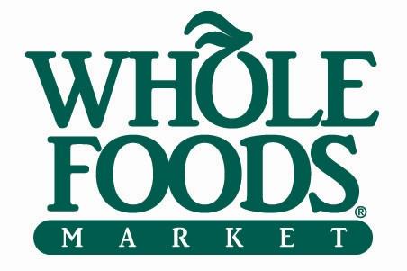 Whole Foods Market-Logo