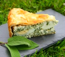 Cheese Recipe of the month