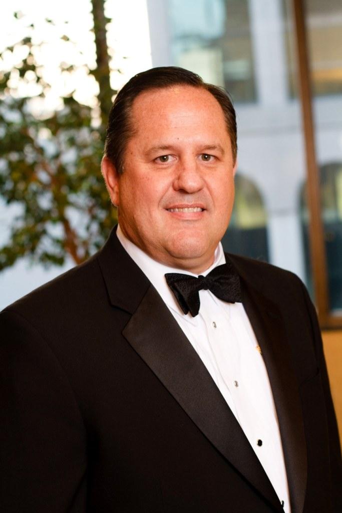 Rick Barnes (TT '82)