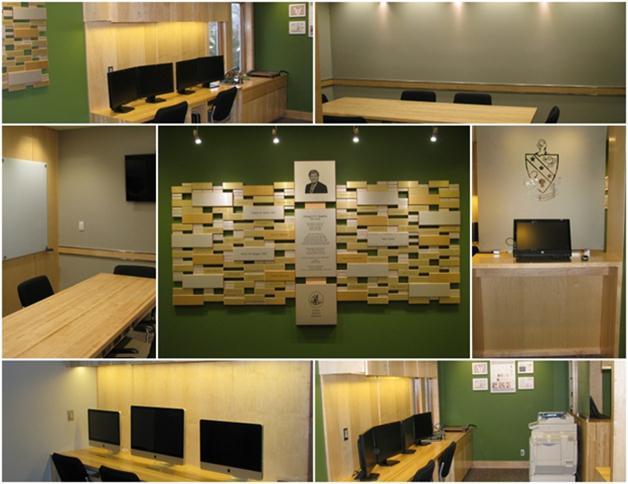 Raikes Technology Center