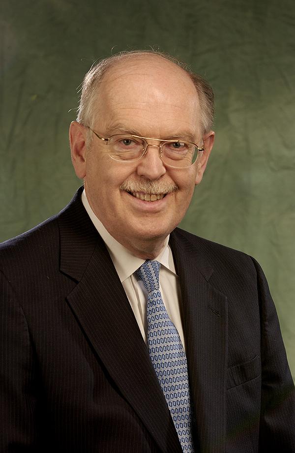 Peter McPherson (MI '60)
