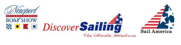 Newport Boat Show Discover Sailing Header