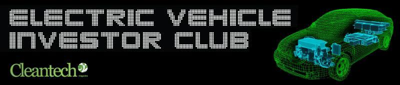 EV Investor Club
