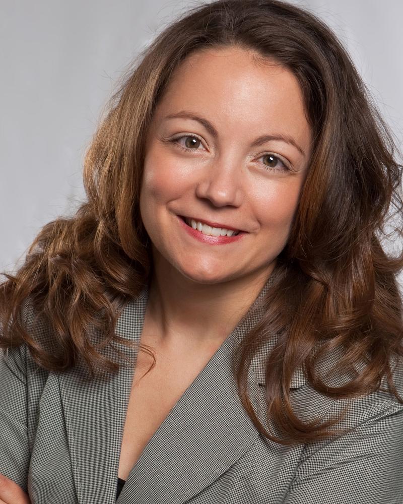 Theresa Parrish 2009