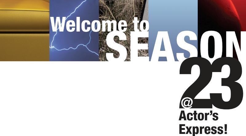 Welcome to Season 23