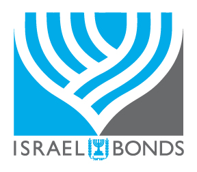 Israel Bonds logo (color)