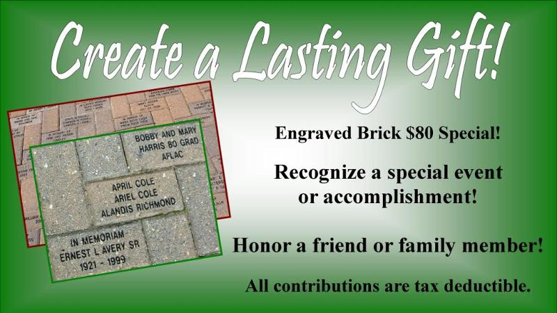 Brick Campaign Digital Sign2
