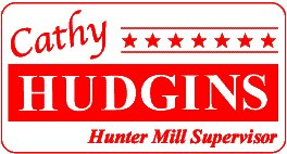 Hudgins for Supervisor