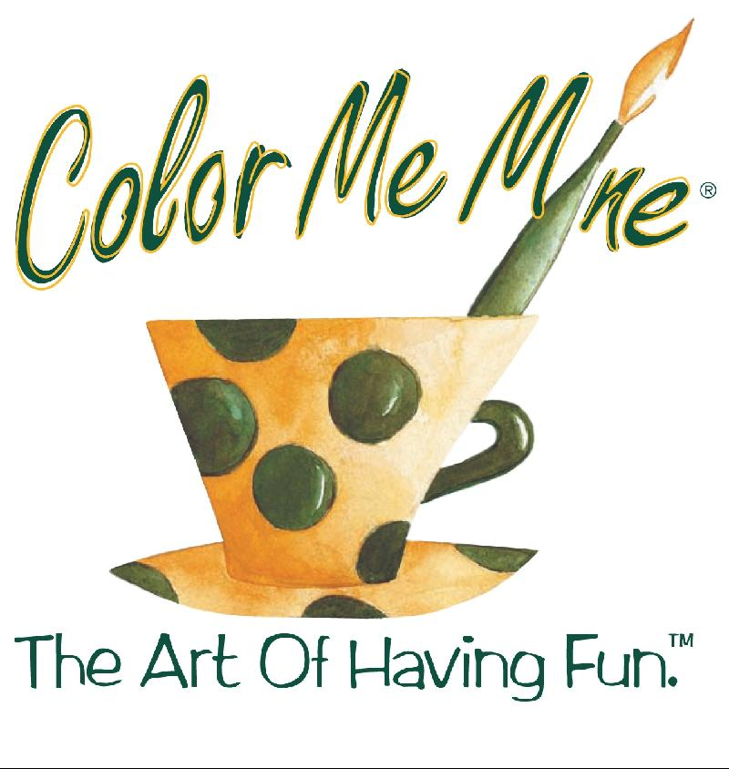 Color Me Mine, Boulder -- Locally Owned and Operated! Color Me Mine is a Paint-It-Yourself Ceramic studio! You come in, paint an item, we glaze and fire it, and you come back and pick it up within a week. Cost is a $10 studio fee for adults, $6 studio fee for kids, plus your item and tax.
