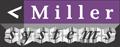 Miller Systems Logo
