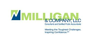 Milligan Logo