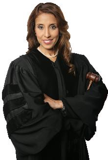 Judge Penny