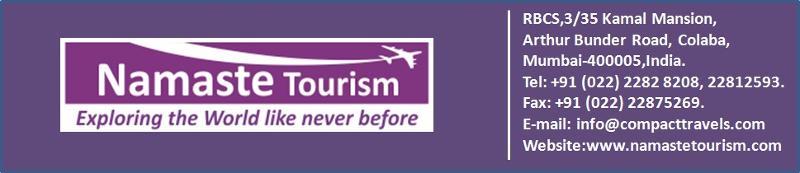 www.namastetourism.com
