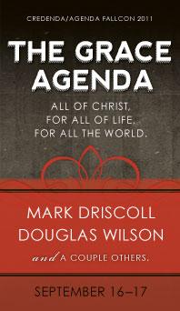 The Grace Agenda