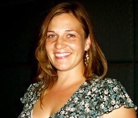 Cynthia Holberg
