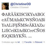 TR ChristineOD