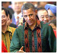TR Obama Indonesia