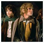 TR hobbits