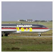 TR trumpplane