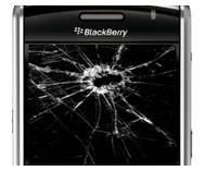 TR brokenblackberry