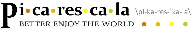 Picarescala Logo