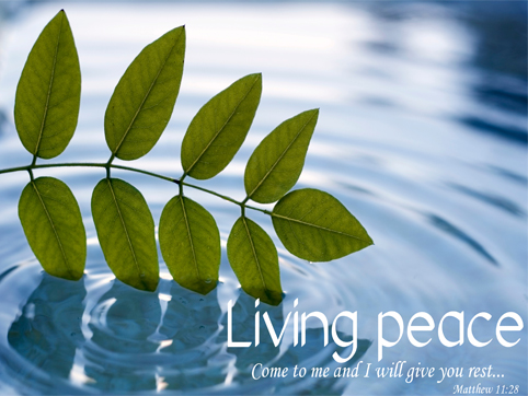 living peace new