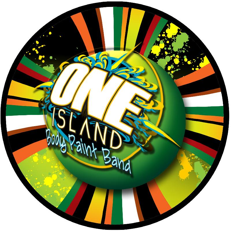 One Island Mas Captures Band of The Year Title at the 2015 Miami Carnival