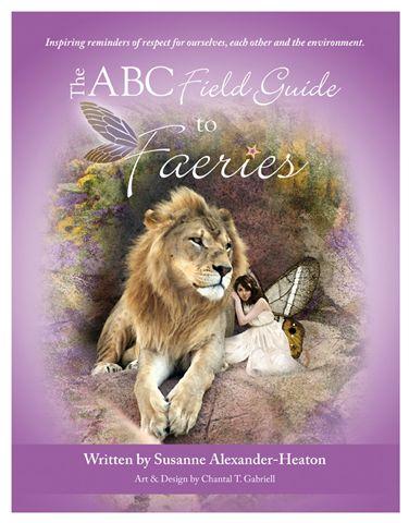 ABC Faeries Book