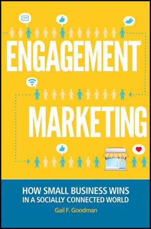 Engagement Marketing book