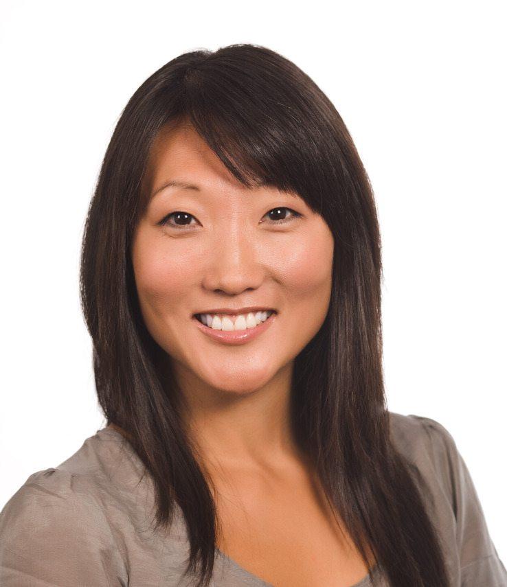 Meet New England Regional Development Director, Corissa St. Laurent