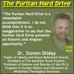 Dr. Steven Dilday Reviews & Recommends the Puritan Hard Drive