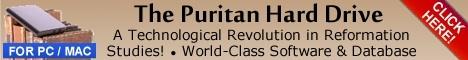 Puritan Hard Drive Revolution