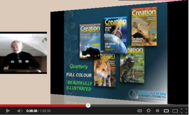 Bible and Science Free Video